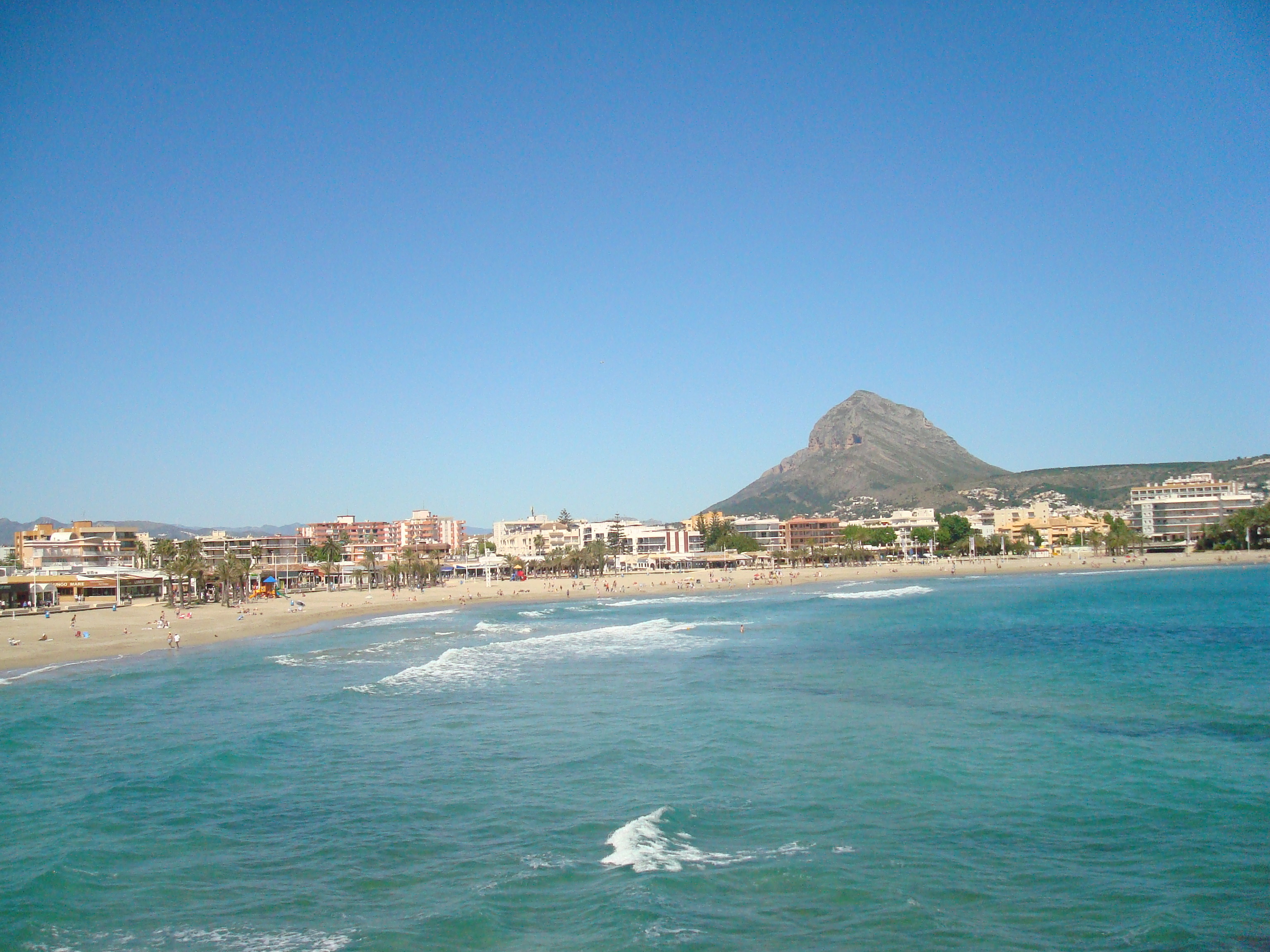 About Javea  U2013 What To See And Do